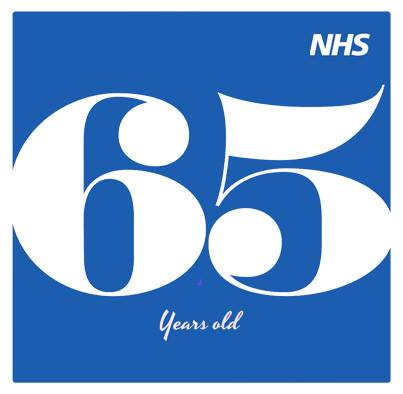 Green Party Councillors Matthew Jenkins And Neil Laurenson Attended A 65th Birthday Celebration Of The NHS