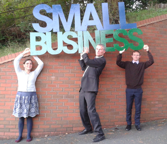 Manifesto For Supporting Local Independent Businesses